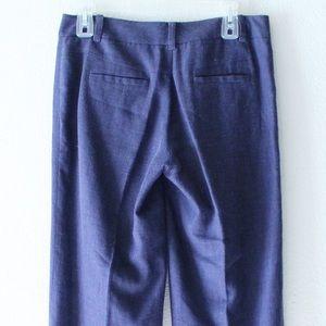 Anthropologie Pants - Anthro Elevenses Linen Wide Leg Trouser Pant 2